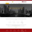 طراحی سایت فروشگاهی فناوری اطلاعات پرند