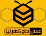 طراحی سایت عسل گوهرنیا