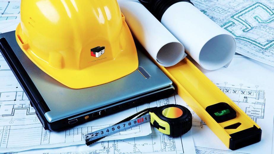 طراحی سایت شرکت ساختمانی
