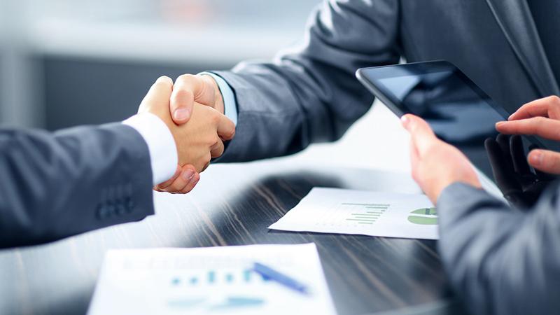 سامانه ارتباط با مشتری CRM